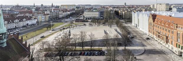 10 public space