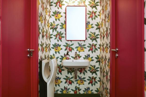 baño hotel boutique casa bonay barcelona diariodesign