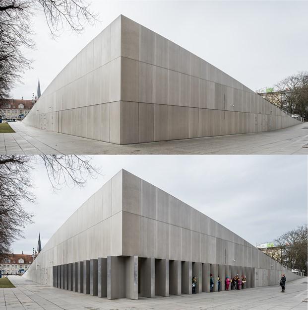 12 public space