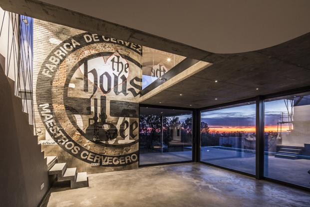 15-Rock's House-Ignacio Rodriguez Urgel
