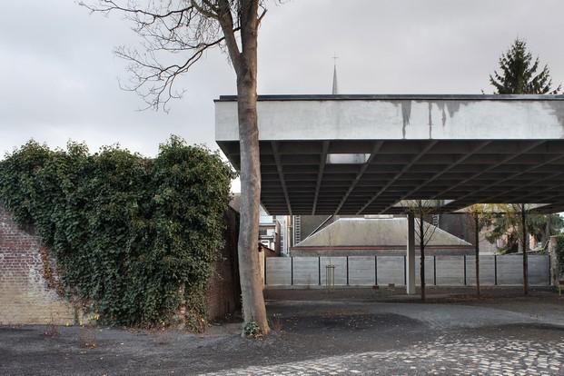 15 public space