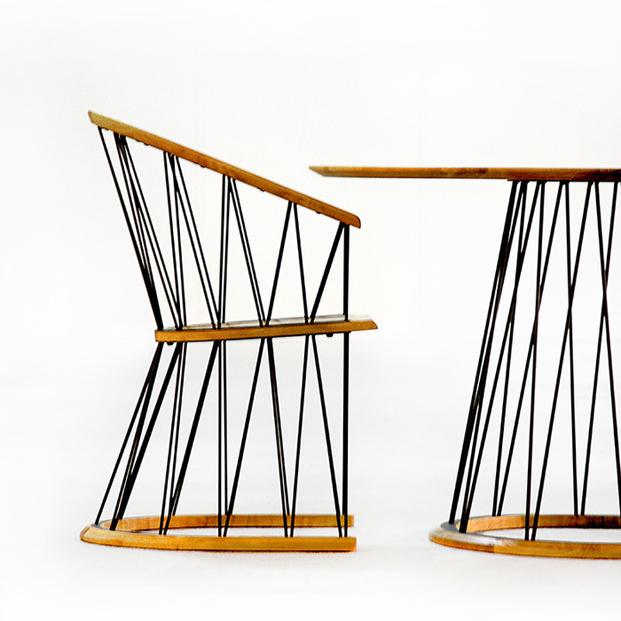 16-Restaurant & Bar Product Design Awards2016-Geometry-Velichko Velikovn