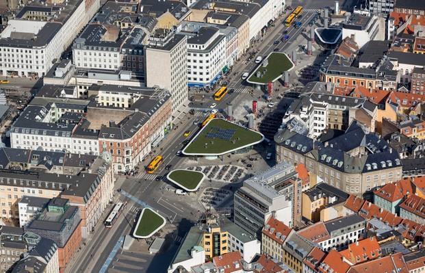 20 public space