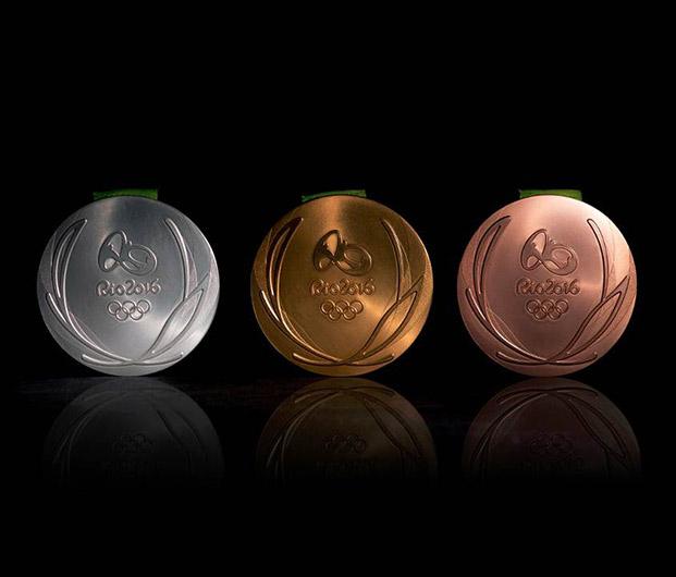 3 rio 2016 medallas