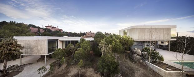 4-Rock's House-Ignacio Rodriguez Urgel