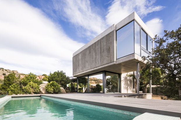 6-Rock's House-Ignacio Rodriguez Urgel