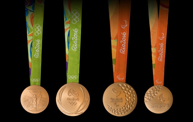 7 rio 2016 medallas