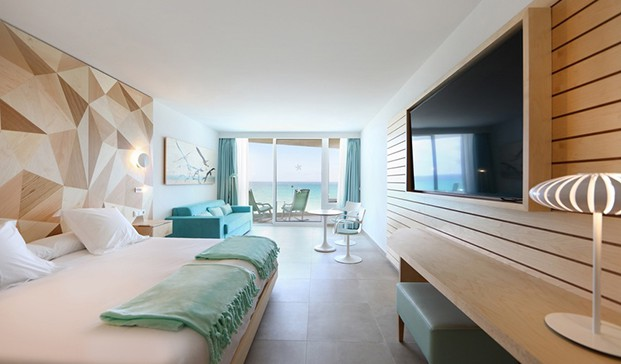 7 suite grohe experience mallorca