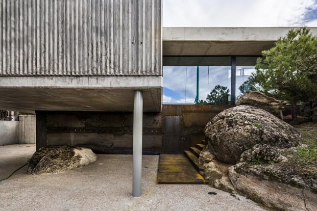 8-Rock's House-Ignacio Rodriguez Urgel