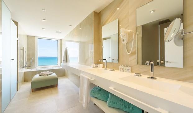 8 Suite GROHE Experience en Mallorca