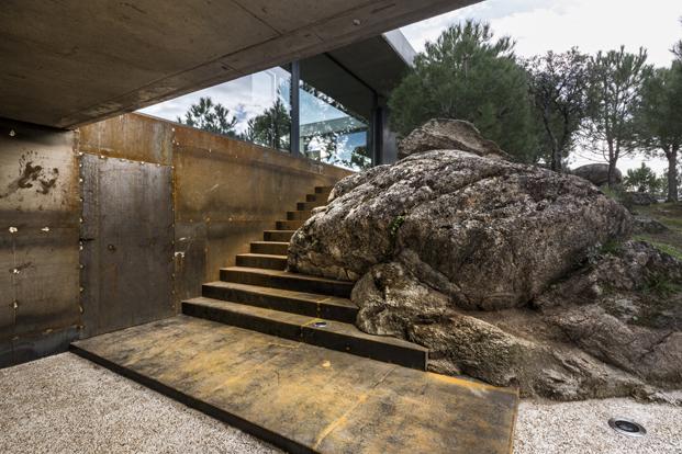 9-Rock's House-Ignacio Rodriguez Urgel