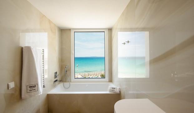 9 Suite GROHE Experience en Mallorca