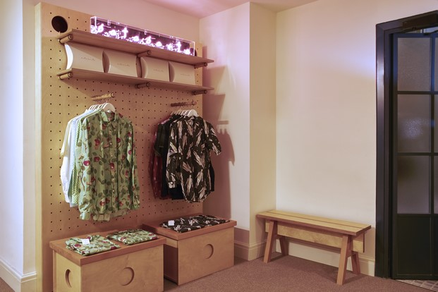 vestidor hotel boutique casa bonay barcelona diariodesign