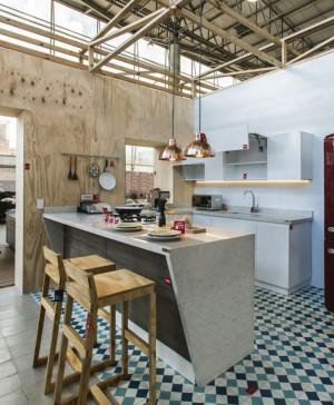 Casa Abierta de Tu Taller Design 1