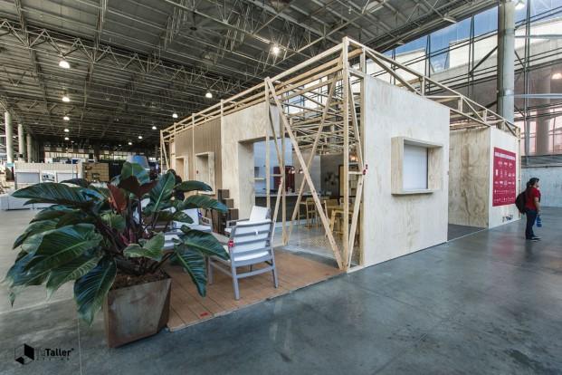 Casa Abierta de Tu Taller Design 3