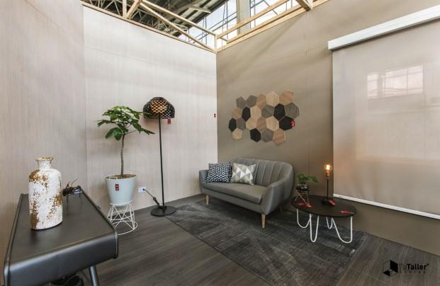 Casa Abierta de Tu Taller Design