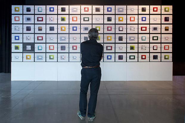 Exposicion Interfaces Simon© Antonio Navarro