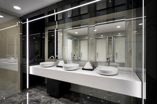 Salas VIPS de Alitaia por Studio Marco Piva 17