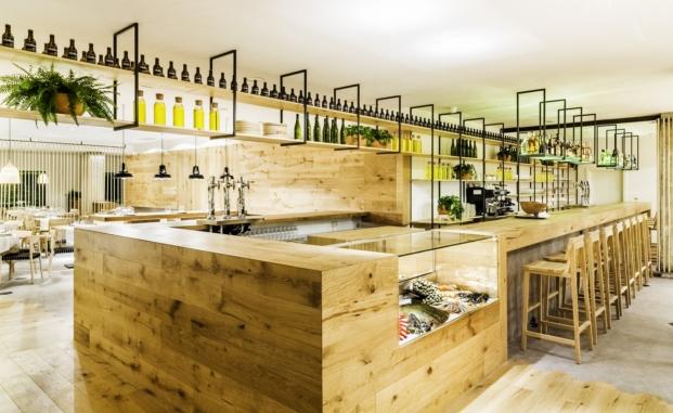 atrapallada restaurante en madrid diseno zooco arquitectos diariodesign