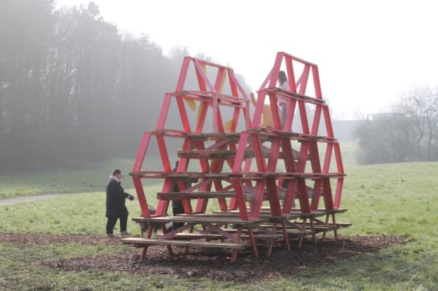 picniquetopie en rennes mobiliario urbano de enorme studio