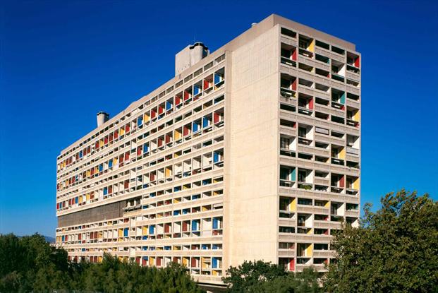 unité d'habitation le corbusier diariodesign