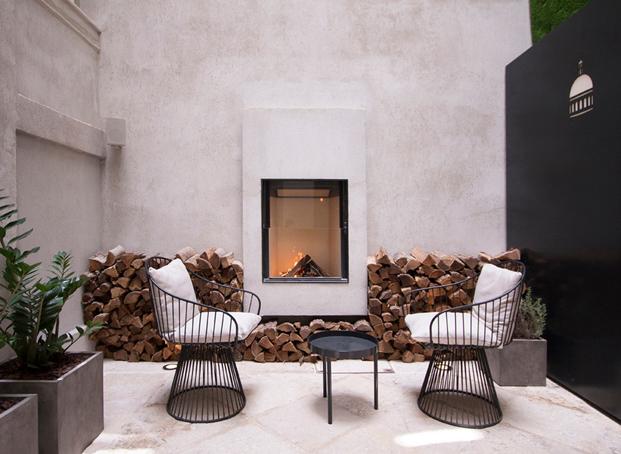 Fotografía: Chris Briffa Architects
