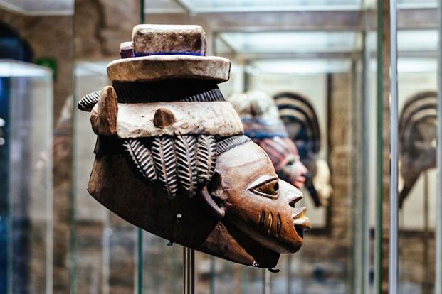 Museo de las Culturas del Mundo