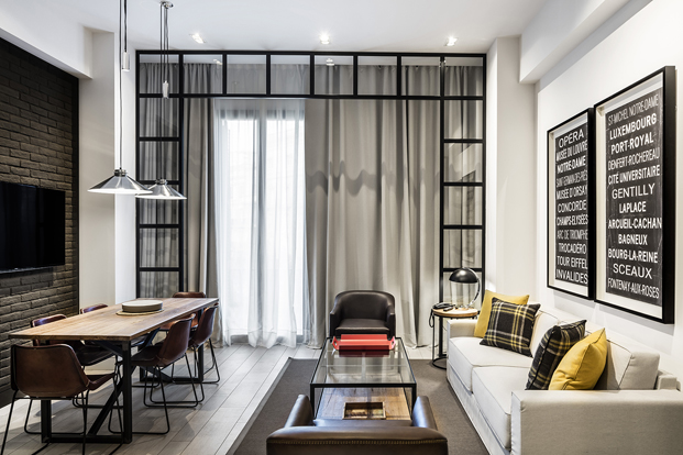 6-MIDTOWN APARTMENTS-Rosa Rosselló