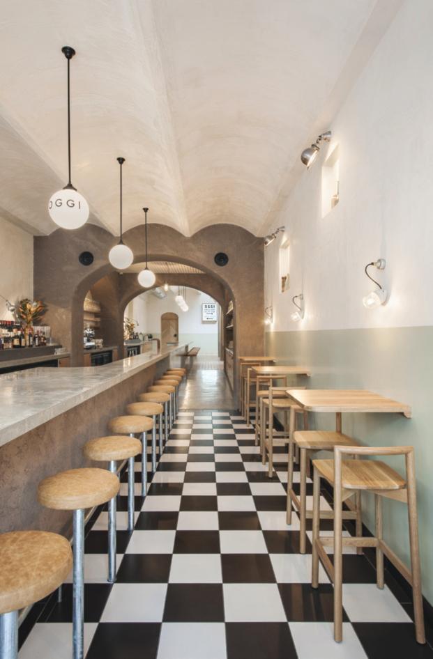 restaurantes top Oggi  en australia diariodesign