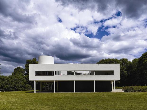 8-UNESCO-Le Corbusier