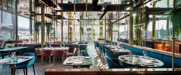restaurantes top OneOcean diariodesign