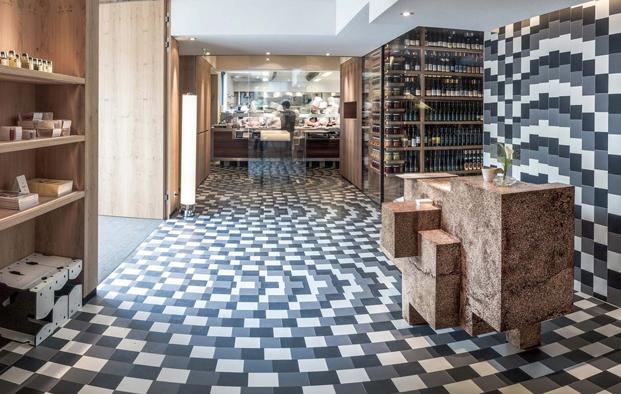 restaurantes top Steirereck im Stadtpark diariodesign