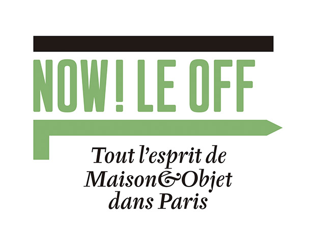 LOGO NOW! LE OFF