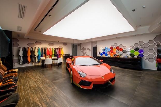 Lamborghini Road Monument Contest (4)