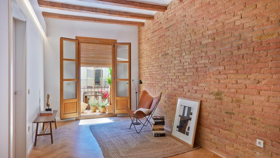 Margarit 25 norvet rehabilita el modernismo - Norvet barcelona ...