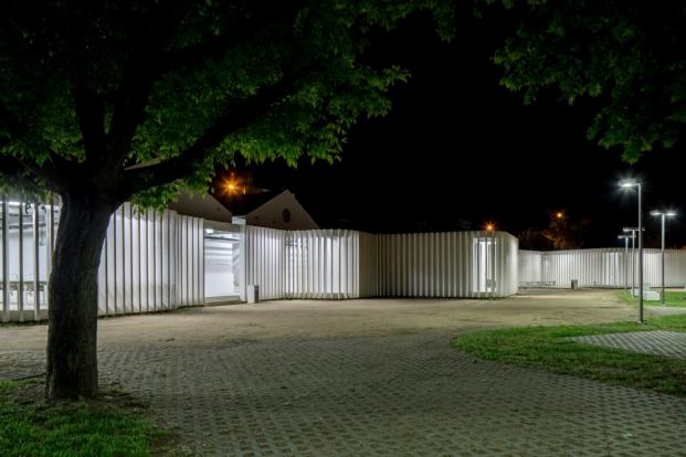 Camping Abrantes, Atelier Rua