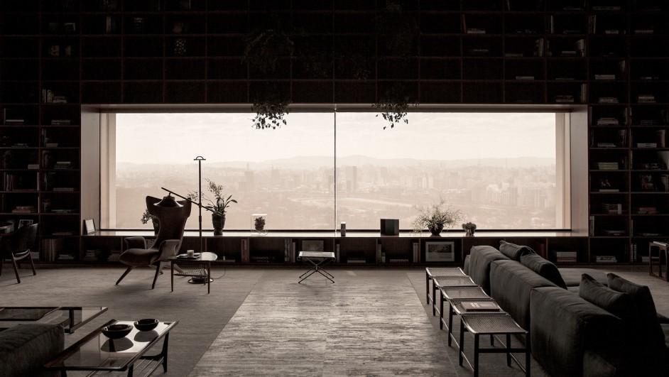 Studio mk27 penthouse como es una casa moderna diariodesign