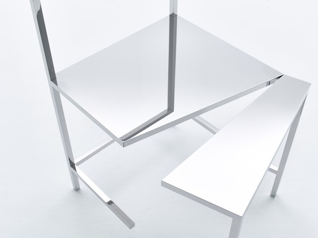 cincuenta manga chairs nendo diariodesign