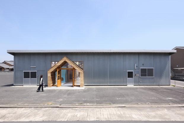 3 casitas oficina flexible