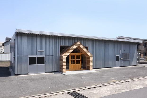 6 casitas oficina flexible