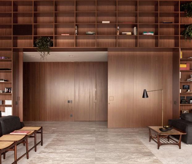apartamento lujosos en como es una casa moderna diariodesign