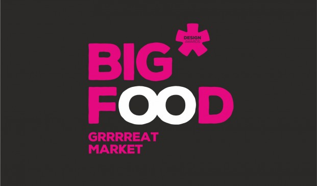 BIG FOOD Design Awards logo