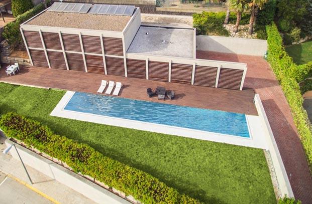 Casa Vallromanes 10