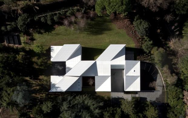 Casa AA de Carlos Ferrater