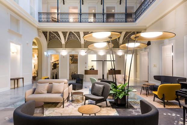 interior hotel moments en diariodesign