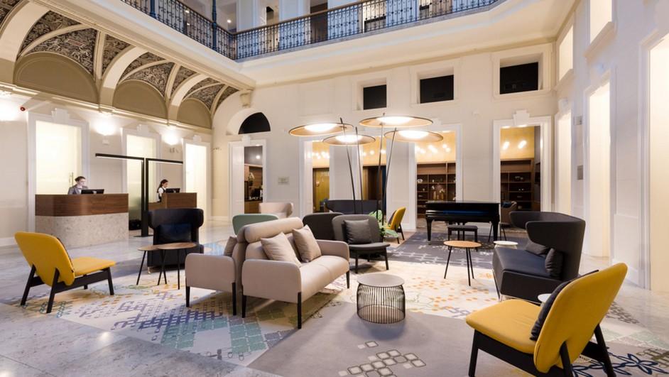 gran hotel moments en budapest