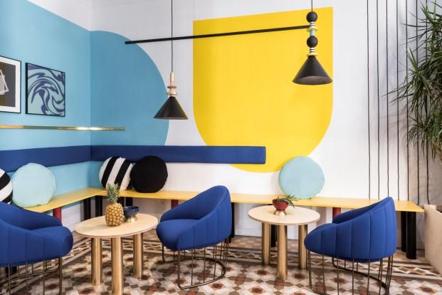 Valencia Lounge Hostel de Masquespacio 11