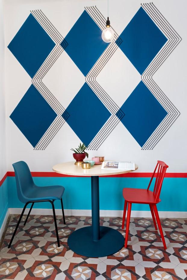 Valencia Lounge Hostel de Masquespacio 12