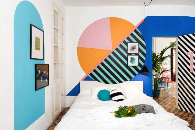 Valencia Lounge Hostel de Masquespacio 9