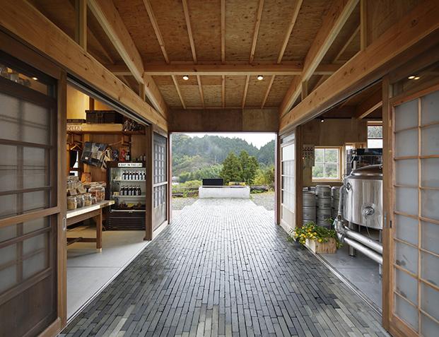kamikatz public house hiroshi nakamura and nap zero waste diariodesign